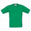 Baby T-Shirt Short Sleeve 1 to 4 years B & C